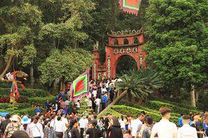 Giỗ Tổ Hùng Vương - Lễ hội đền Hùng 2021 không tổ chức phần hội