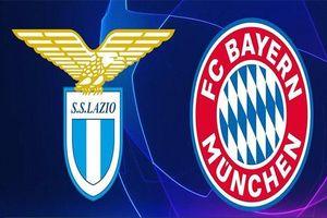 Lazio – Bayern: Liệu đại bàng có thể đả hổ mệt thành công?