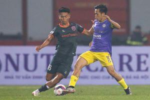 V-League 2021 chốt 2 mốc quay trở lại sau thời gian tạm hoãn vì Covid-19