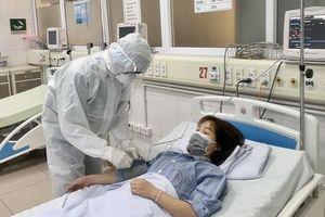 97% bệnh nhân COVID-19 không có biểu hiện lâm sàng hoặc dạng nhẹ