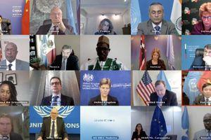 Nỗ lực tìm giải pháp cho vấn đề khủng bố và thảm họa nhân đạo tại Somalia
