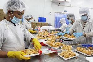 Tăng giá trị xuất khẩu sản phẩm chăn nuôi