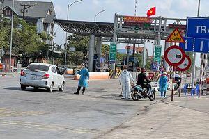 Thần tốc dập dịch ở Kim Thành