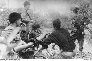 Những khẩu súng chống tăng Việt Minh dùng để 'nung chảy' xe tăng Pháp