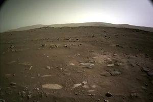 NASA công bố video chưa từng có về sao Hỏa