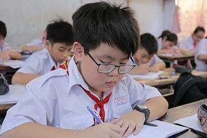 Hà Nội: Xét tuyển kết hợp kiểm tra đánh giá năng lực vào lớp 6 không theo tuyến