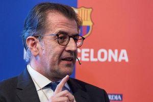 Barcelona sẽ có 3 siêu sao 'độc nhất vô nhị'?