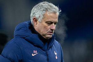 Jose Mourinho là HLV có tỷ lệ sa thải cao nhất tại Premier League
