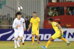 V-League ấn định thời hạn trở lại sau dịch COVID-19