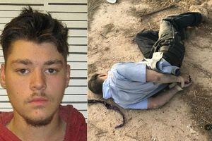 Nam thanh niên tự bắt cóc chính mình để không phải đi làm