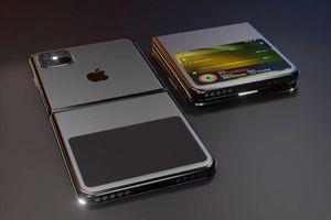 iPhone màn hình gập đầu tiên có thể ra mắt năm 2023?