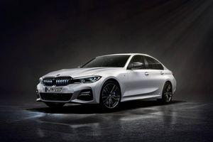 BMW ra mắt 330i Iconic Edition 2021 phiên bản giới hạn
