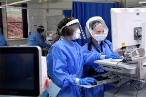Chủng virus nCoV biến thể B.1.1.7 chiếm 90% ca bệnh ở Anh