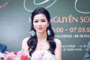 Hiền Nguyễn Soprano kỷ niệm 15 năm ca hát bằng live concert 'Yêu'