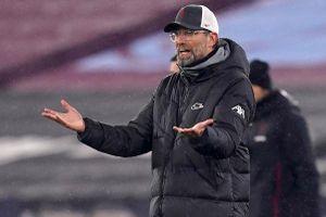 Jurgen Klopp muốn dẫn Barca mùa tới