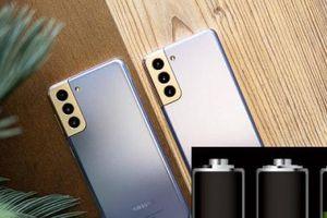 Cách khắc phục lỗi hao pin trên Samsung Galaxy S21 đơn giản, hiệu quả