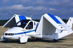 Công nghệ vượt trội của chiếc ô tô bay Mỹ vừa cấp phép