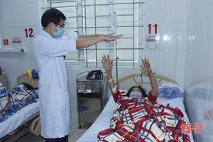 Bác sỹ Hà Tĩnh báo động tình trạng gia tăng đột quỵ ở người trẻ
