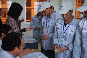 Lao động Việt tại Hàn Quốc hết hạn chưa thể về được ở lại làm thời vụ
