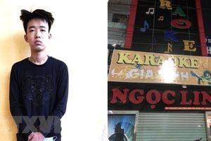 Đồng Nai: Tạm giữ hình sự chủ quán karaoke tổ chức sử dụng ma túy