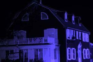 Những ngôi nhà ma ám nổi tiếng nhất nước Mỹ