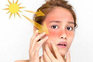 Cách bảo vệ da khỏi tác hại của ánh nắng mặt trời
