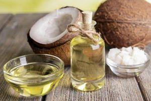 3 sai lầm nghiêm trọng khi sử dụng dầu dừa làm đẹp