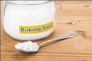 Hướng dẫn bạn cách làm lăn khử mùi với baking soda