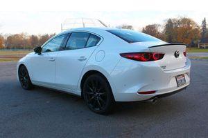 Đánh giá Mazda3 2021 phiên bản động cơ tăng áp