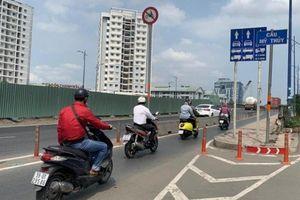 TP.HCM: Cầu Mỹ Thủy 3 sẽ hoàn thành trước lễ 30/4