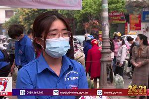 Tuổi trẻ Bắc Ninh chung tay giải cứu nông sản Hải Dương