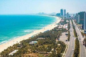 Quảng Bình rót 2.200 tỷ đồng làm tuyến đường ven biển dài 85,4km