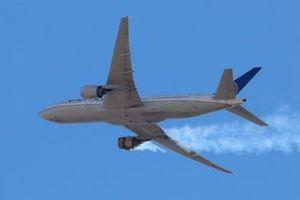 Boeing dừng hoạt động toàn bộ dòng máy bay 777 của hãng có trang bị động cơ PW4000