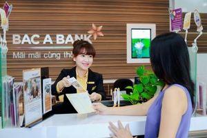 Cổ phiếu Bac A Bank dừng giao dịch trên UpCom từ 25/2 để chuẩn bị lên sàn HNX