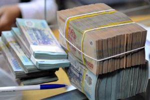 Thêm 12.000 tỷ đồng được Ngân hàng Nhà nước hút ròng