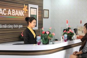 Cổ phiếu BacABank dừng giao dịch trên UpCom kể từ ngày 25/2