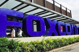 Foxconn tuyển 1.000 lao động lắp ráp linh kiện, lương cơ bản 4,9 triệu đồng/tháng