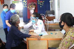 Thực hiện các công trình chào mừng Đại hội đại biểu Hội Thầy thuốc trẻ tỉnh