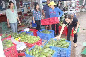 Phát triển thương mại, dịch vụ cho các vùng nông thôn