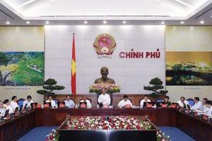 Ứng dụng ma trận swot trong xây dựng và vận hành chính phủ kiến tạo ở Việt Nam hiện nay