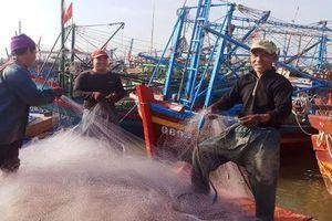 'Cột mốc sống' trên Biển Đông