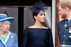Ai sẽ tiếp quản vai trò hoàng gia từ vợ chồng Harry - Meghan?