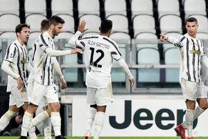 Ronaldo lại thiết lập thêm kỷ lục đáng nể sau trận Juventus 3-0 Crotone