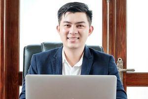 Nguyễn Duy Thái: Chủ nhân chuỗi homestay, quán cafe 'hot' tại Đà Lạt