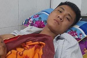 Công an vào cuộc vụ nam thanh niên bị bắn khi đi ăn cháo đêm