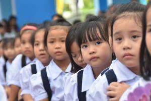 Hà Nội: Tuyển sinh mầm non, lớp 1, lớp 6 theo phương thức xét tuyển