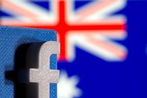 Facebook 'refriends' với Úc và cuộc chiến 'đại diện cho thế giới'