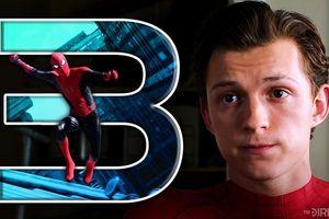 Dàn sao 'Spider-Man 3' đồng loạt công bố tên phim nhưng khán giả vẫn quyết định gọi bằng tên khác