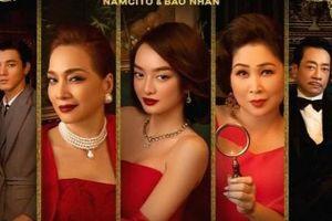 Một loạt phim Việt chốt thời điểm trở lại rạp sau khi dời lịch chiếu vì Covid-19