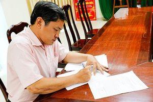 'Tống tiền' doanh nghiệp, nguyên Đội phó đội kiểm tra thuế bị khởi tố